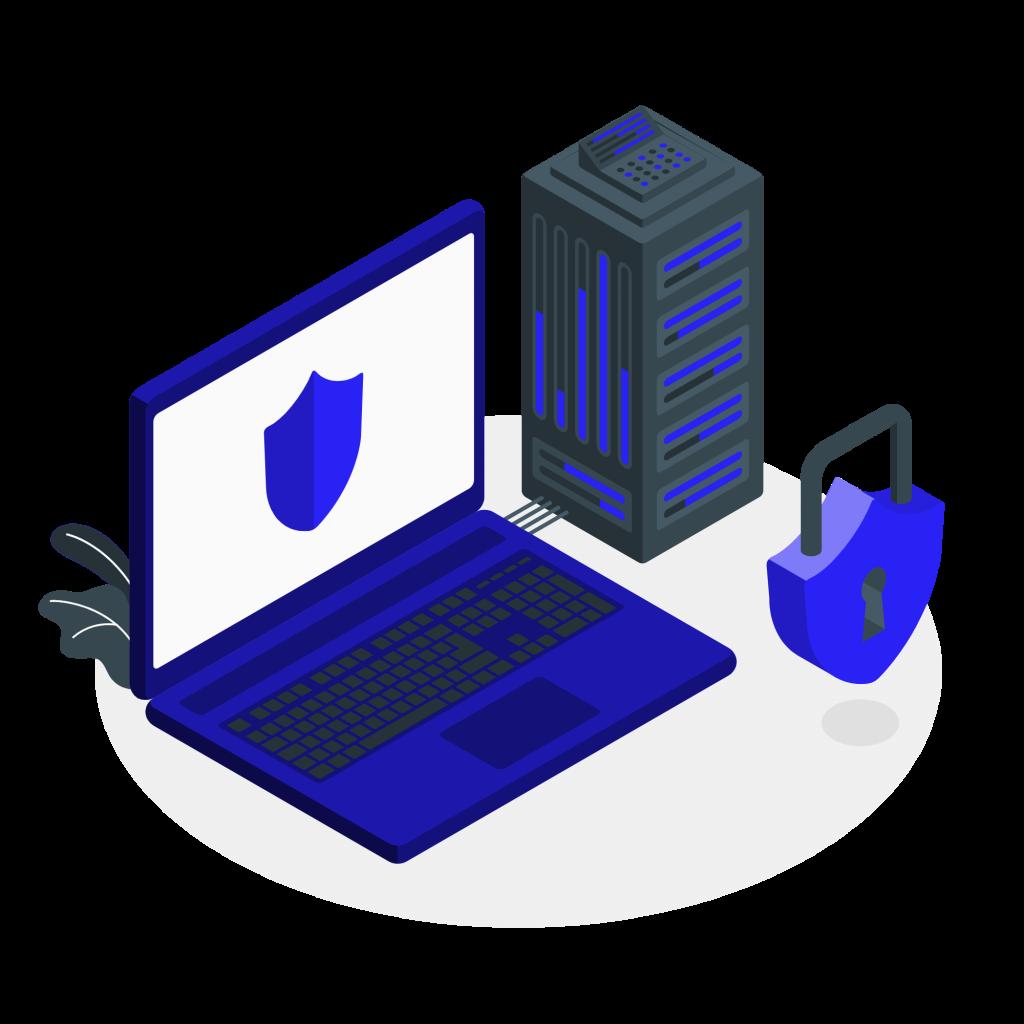 Ciberseguridad para PYMES y Grandes Empresas